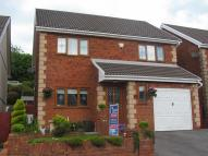 4 bedroom Detached property for sale in 41 Haul Fryn, Birchgrove...