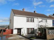 2 bedroom semi detached property for sale in 49 Tyn Y Waun Road...