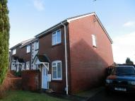 2 bed End of Terrace house in 6 Llwyn Carw, Morriston...