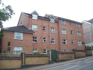 property for sale in Flat 18 Dumbarton House, Bryn Y Mor Crescent, Swansea. SA1 4QX
