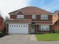 4 bed Detached house in 47 Cyril Evans Way...