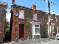 semi detached property in 3 Bryn Road, Clydach...