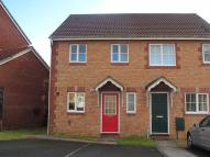 2 bed End of Terrace home in 2 Cwrt Hocys, Llansamlet...