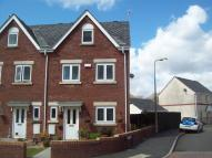 3 bed semi detached property in 29 Heol Islwyn...