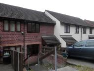 Terraced home for sale in 18 Ffynnon Wen, Clydach...