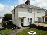 semi detached house to rent in 124 Heol Maes Y Gelynen...