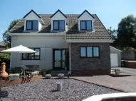 4 bed Detached home in 18 Ty'r Fran, Birchgrove...