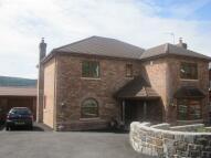 Detached property for sale in Primrose cottage Graig...