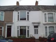 property to rent in 48 Alexandra Terrace, Brynmill, Swansea, Swansea. SA2 0DX