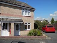 2 bed End of Terrace house for sale in 20 Ffordd Cynghordy...
