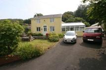 4 bedroom Detached house for sale in Dan Y Coed...