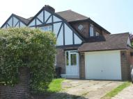 4 bedroom semi detached home to rent in Westways, Stoneleigh...