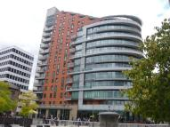 Putney Wharf Tower Flat to rent