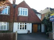 4 bedroom semi detached house to rent in Ridgway Place, Wimbledon...
