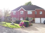5 bed Detached home in Mallard Way, Wallington...