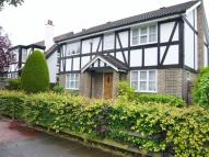 Detached property to rent in Surbiton Hill Park...