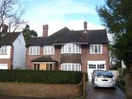 4 bedroom Detached house in Worcester Road, Sutton...