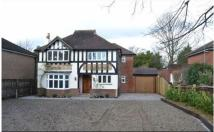 Detached house to rent in Longdown Lane North...