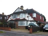4 bedroom semi detached home in Chadacre Road...