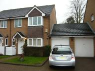3 bedroom semi detached home to rent in Cottenham Park Road...