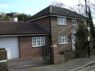 Detached property in Oldfield Road, Wimbledon...