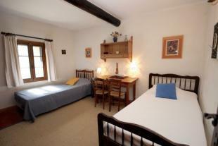 Bedroom. Main house