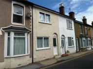 3 bedroom Terraced house for sale in Argyle Road, WHITSTABLE...