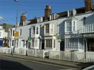 Terraced home for sale in Canterbury Road...