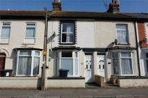 3 bed Terraced house in Regent Street...
