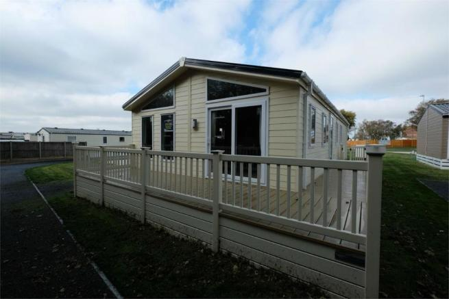 3 Bedroom Park Home For Sale In Alberta Holiday Faversham