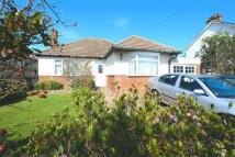 Newton Road Detached Bungalow for sale