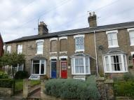 2 bed Terraced house in Springfield Road...