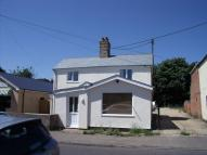 Maisonette to rent in Station Road, Elmswell...