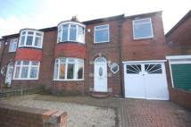 4 bedroom semi detached home for sale in Fenham