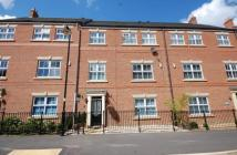 5 bed Terraced house for sale in Great Park