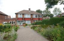 3 bed semi detached property in Benton