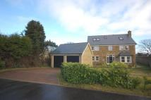Detached property for sale in Stannington