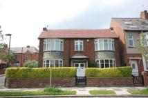 Detached property in Fenham