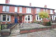 3 bedroom Terraced home for sale in Fenham