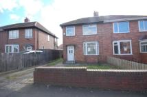 3 bed semi detached home in West Denton