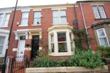5 bedroom Terraced house for sale in Fenham