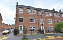 5 bed Terraced home in Great Park
