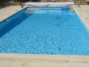 12'x5' Pool