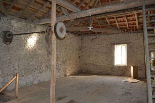 Loft for conversion