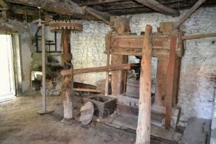 Second mill room