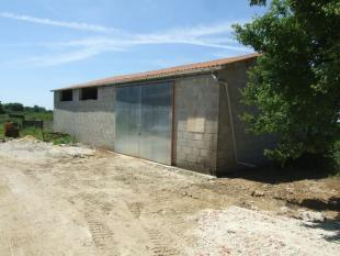 Further outbuilding