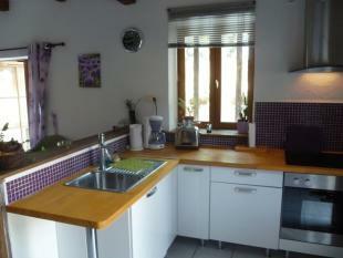 Gite 4 Kitchen
