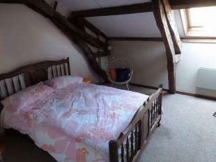CHAMBRE 4 / BEDROOM