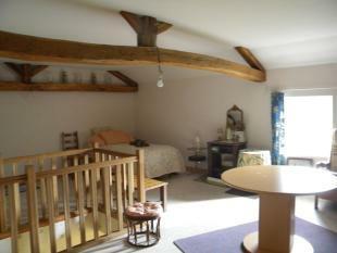 etage/upstairs