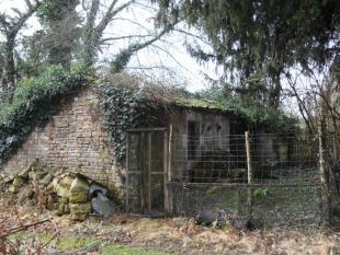 Separate outbuilding